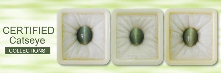 cats eye gemstone