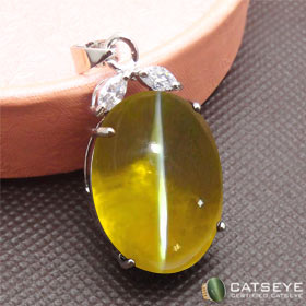 Substitute Of Cat's Eye Gemstone(feature-image)