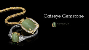 Cat'sEye-Gemstone
