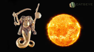 Effect Of Conjunction Of Planet Ketu With Other Planets