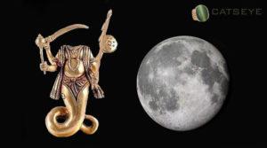 Ketu moon planet