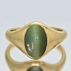 catseye-ring