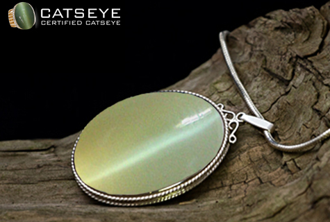 Cats eye Effect and Value