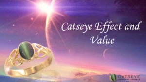 Cats eye Effect and Values