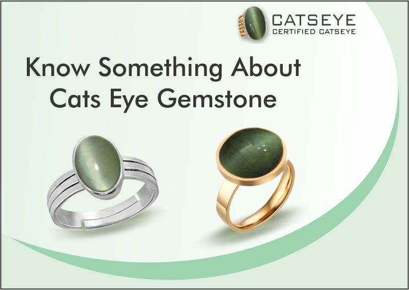 Know Something About Cats Eye Gemstone