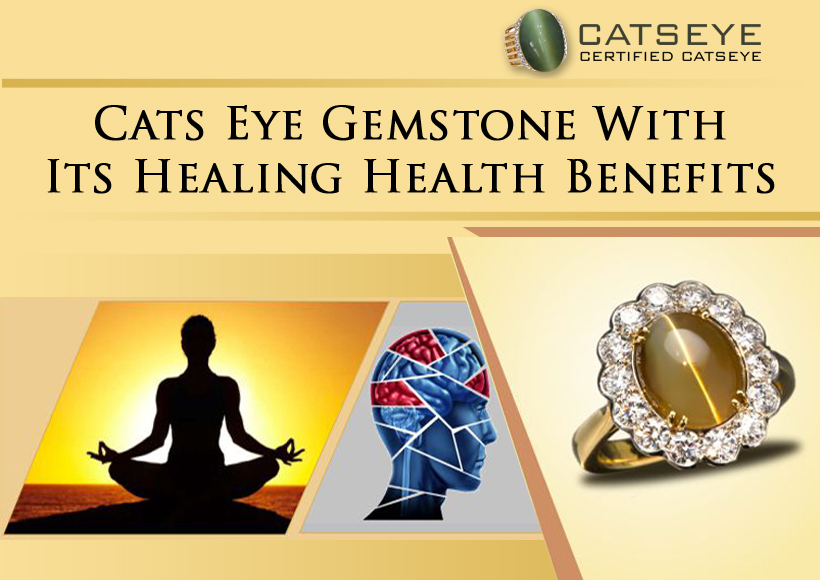 Cats Eye Gemstone With Its Healing Health Benefits