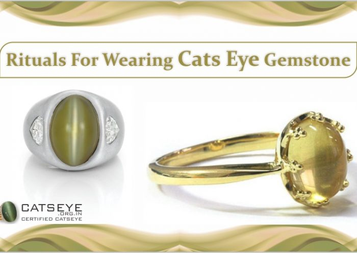 Cats eye   Rituals for wearing Cats eye (Lahsuniya) gemstone